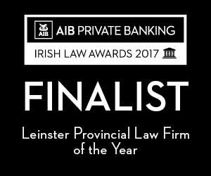 ILA 2017 Finalist MPUs_Leinster Provincial Law Firm of the Year
